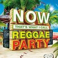 NOW Thats What I Call Reggae Party Box set (Music CD)