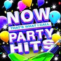 Various Artists - Now Thats What I Call Party Hits [2016] (Music CD)