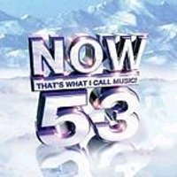 Various Artists - Now Thats What I Call Music! 53 (Music CD)
