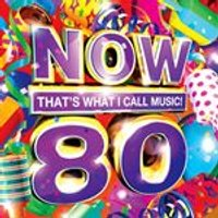 Various Artists - Now Thats What I Call Music 80 (Now 80) (2 CD) (Music CD)