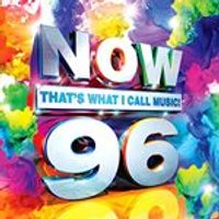 Now Thats What I Call Music! 96 (Music CD)