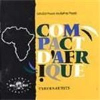 Various Artists - Compact DAfrique
