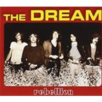 Dream - Rebellion (Music CD)