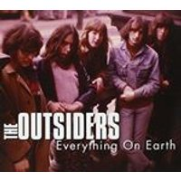 Outsiders (The) - Everything on Earth (Music CD)