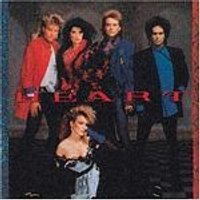 Heart - Heart (Music CD)