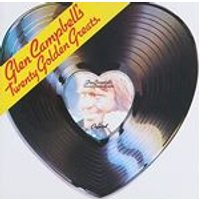 Glen Campbell - 20 Golden Greats (Music CD)