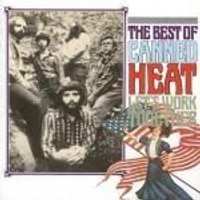 Canned Heat - Lets Work Together: The Best of Canned Heat (Music CD)