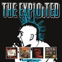 The Exploited - Exploited (1980-83 Box Set) (Music CD)