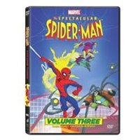 Spectacular Spider-man Vol.3