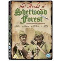 The Bandit Of Sherwood Forest
