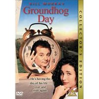 Groundhog Day (Collectors Edition) (1993)