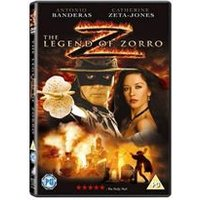 Legend Of Zorro, The