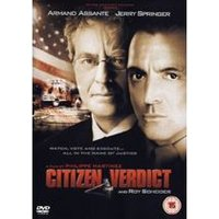 Citizen Verdict