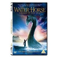 Water Horse - Legend Of The Deep