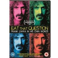 Eat That Question - Frank Zappa
