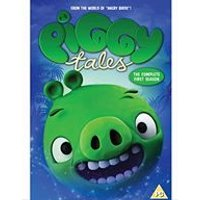Piggy Tales - Series 1 - Complete