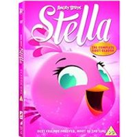 Angry Birds - Stella - Series 1 - Complete