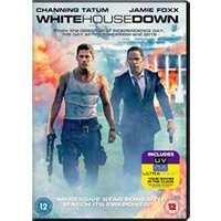 White House Down (DVD + UV Copy)