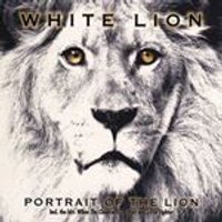 White Lion - Portrait of the Lion (Music CD)
