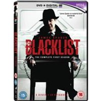 The Blacklist - Season 1 (UV)