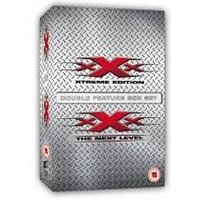 XXX / XXX 2: The Next Level (Two Discs)
