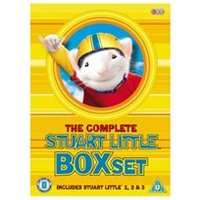 Stuart Little / Stuart Little 2 / Stuart Little 3 (Box Set)