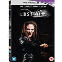 Lost Girl - Series 5 - Complete