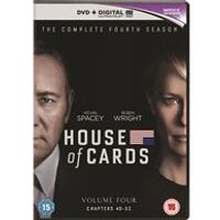 House of Cards - Season 4 (Red Tag)