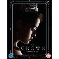 The Crown: Season 1 (Limited Collectors Edition)
