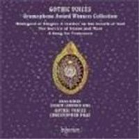 Gothis Voices - Gramophone Award Winners Collection