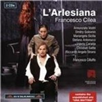 Francesco Cilea: LArlesiana (Music CD)