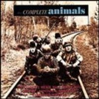The Animals - Complete Animals (Music CD)