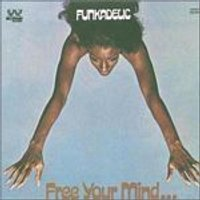 Funkadelic - Free Your Mind... (Music CD)