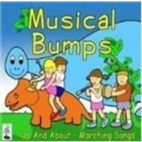 SARAH & MARTIN CARLING - Musical Bumps