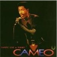 Cameo - Nasty Live And Funky