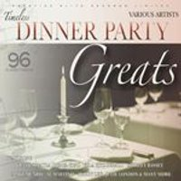 Various Artists - Dinner Party Greats (Music CD)