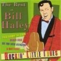 Bill Haley - Rockin Little Tunes