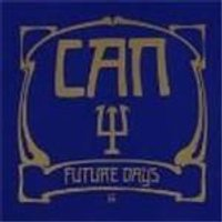 Can - Future Days (Music CD)