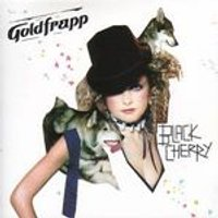Goldfrapp - Black Cherry (Music CD)