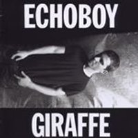 Echoboy - Giraffe (Music CD)