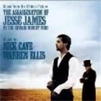 Original Soundtrack - The Assassination Of Jesse James (Cave, Ellis) (Music CD)