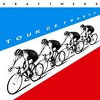 Kraftwerk - Tour De France (Music CD)