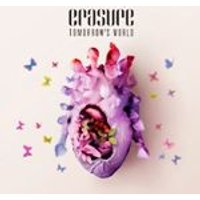 Erasure - Tomorrows World (Music CD)
