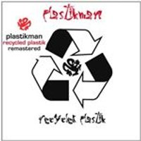 Plastikman - Recycled Plastik (Music CD)