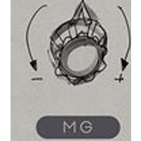 MG - MG (Music CD)
