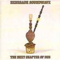 Renegade Soundwave - The Next Chapter Of Dub (Music CD)