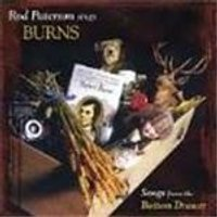 Rod Paterson - Songs From The Bottom Drawer (Rod Paterson Sings Burns)