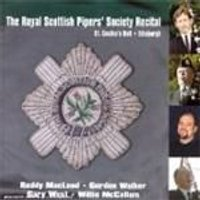 Various Artists - Royal Scottish Pipers Society Recital (6 Mar 1999/Live)