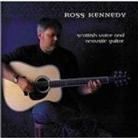 Ross Kennedy - Scottish Voice And Acoustic Guitar