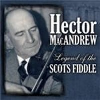 Hector MacAndrew - Legend Of The Scots Fiddle (Music CD)